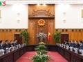Vietnam memperkuat kerjasama keamanan dengan Kamboja dan Laos
