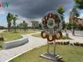 Warga Kota Da Nang menunggu-nunggu Pekan Tingkat Tinggi APEC 2017