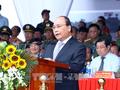 Memberikan jaminan mutlak keamanan dan keselamatan dalam Pekan Tingkat Tinggi APEC