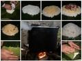 春节包粽子的做法