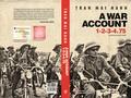 老报人陈梅幸及其 《1-2-3-4.75战争档案》的成功之路