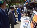 肯定越南海洋岛屿主权摄影展在日本东京举行