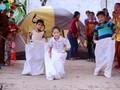 丰富多彩活动的2017年越南家庭日