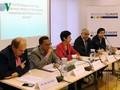 推动越南和欧盟自贸协定批准进程