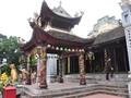 广宁省锦普地区的虔灵工程——翁门庙