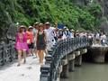 11月到访越南的国际游客达110万人次