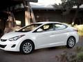 韩国轿车现代伊兰特在越销售价格下调