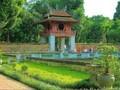 Tourisme: Leçon 4: Temple de la littérature-2ème partie