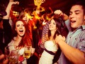 American college parties and drinking culture