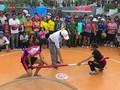 山区少数民族文化体育旅游节在承天顺化省举行