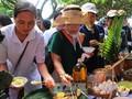 2017年庆和省芽庄海洋节:举行多项社会环保活动