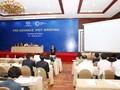 越南为2017年APEC领导人会议周举行先检活动