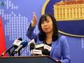 要求中国尊重越南对黄沙群岛的主权