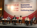 Wirtschaftsverwaltung für einen fördernden Staat