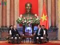 Vietnam will die umfassende Zusammenarbeit mit Mexiko verstärken