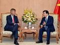 UN-Umweltprogramm begleitet Vietnam
