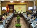 Neuigkeiten beim 20. vietnamesischen Filmfestival