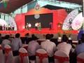 Mehr als 100 hervorragende ländliche Industrieprodukte werden geehrt