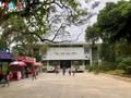 Besuch in das Hung-Vuong-Museum