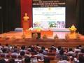 """Landeskonferenz über das Programm """"Jede Gemeinde hat ein eigenes typisches Produkt"""""""