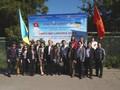 Kỷ niệm 127 năm ngày sinh Chủ tịch Hồ Chí Minh tại Nga và Ukraine