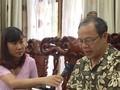 Gìn giữ, vun đắp cho mối quan hệ Việt-Lào là trách nhiệm của thế hệ trẻ hai nước