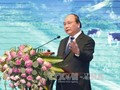 Thủ tướng Nguyễn Xuân Phúc dự hội nghị xúc tiến đầu tư tỉnh Sơn La