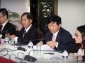 Tham khảo chính trị Việt Nam - Bangladesh lần thứ nhất