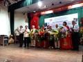 Những lá thư thời chiến: Khát vọng hòa bình của dân tộc Việt Nam