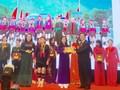 8 tập thể và 10 cá nhân được vinh danh tại lễ trao Giải thưởng Phụ nữ Việt Nam 2017