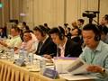 Thúc đẩy hợp tác quốc tế vì hòa bình, ổn định của Biển Đông