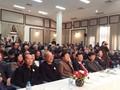 Hội Mỹ thuật Việt Nam kỷ niệm 60 năm thành lập