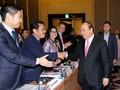 Thủ tướng Nguyễn Xuân Phúc: Cuộc cách mạng công nghiệp 4.0 là cơ hội cho  nhà đầu tư
