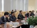 Việt Nam và Liên minh kinh tế Á-Âu thúc đẩy quan hệ hợp tác song phương