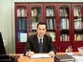 Die APEC-Finanzminister-Konferenz strebt nachhaltigen Entwicklung an