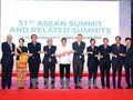 Vietnam strengt sich an, die Vision der ASEAN-Gemeinschaft 2025 umzusetzen