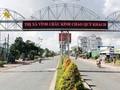 Änderungen in ländlichen Gegenden in Soc Trang