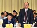 Vietnam will die Warnungen der EU für Meeresfrüchte lösen