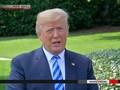 Presiden AS, Donald Trump merasa optimis tentang pertemuan puncak AS-RDRK