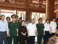 Le Premier ministre Nguyen Xuan Phuc rend hommage au président Ho Chi Minh