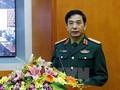 เวียดนามเข้าร่วมการประชุมผู้บัญชาการกองกำลังทหารอาเซียนครั้งที่ 14 อย่างไม่เป็นทางการ