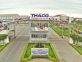 Thaco เจื่องหายจูลาย  - สถานประกอบการที่สำเร็จที่สุดในจังหวัดกว๋างนาม