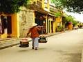 แม่ค้าหาบเร่ในเมืองเก่าฮอยอัน (ตอนที่ 1)