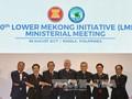 อาเซียนและ10 ประเทศคู่เจรจาอนุมัติแนวทางความร่วมมือเพื่อการพัฒนา