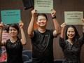 ภาษามือกับการเข้าถึงการศึกษาของคนหูหนวกในเวียดนาม