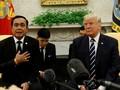 สหรัฐและไทยเรียกร้องให้แก้ไขปัญหาการพิพาทในทะเลตะวันออกอย่างสันติ