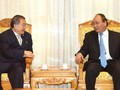 PM Nguyen Xuan Phuc receives Thailand's TCC Group Chairman
