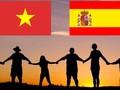 Líderes de Vietnam felicitan 40 años de relaciones diplomáticas con España