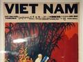 Pintor cubano René Mederos y su amor por Vietnam