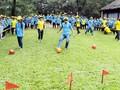 Campamento de Jóvenes Budistas transmite el amor de la tierra oriental de Vietnam